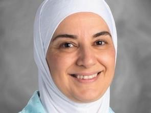 Fida Baghdadi