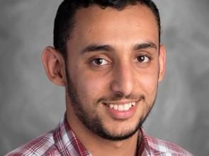 Abdalla Samy Ahmed